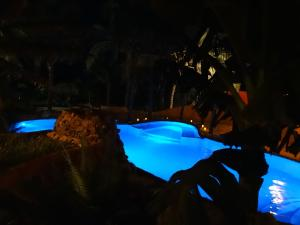 Villa Pelicano, Bed and breakfasts  Las Tablas - big - 93