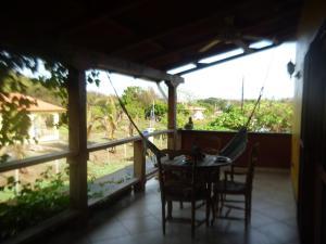 Villa Pelicano, Bed & Breakfasts  Las Tablas - big - 30