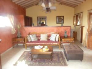 Villa Pelicano, Bed & Breakfasts  Las Tablas - big - 29