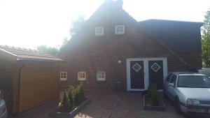 Haus Oltmanns - Bussenhausen