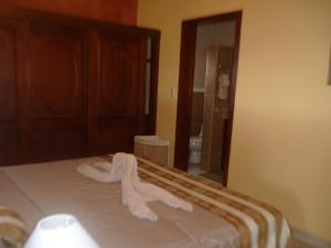 Villa Pelicano, Bed & Breakfasts  Las Tablas - big - 27