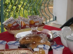 B&B Sa Funtana, Bed and breakfasts  Cardedu - big - 101