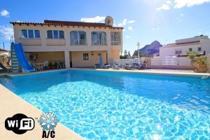 Villas Costa Calpe - Tanja - Calpe