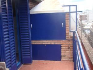 Departamento Corro esq Caseros, Apartmanok  Córdoba - big - 10