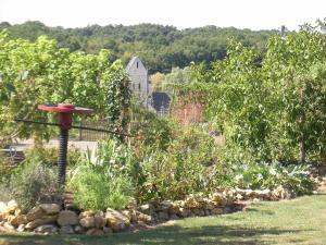 Chambres d Hôtes La Vallée des Vignes
