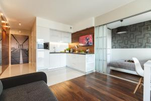 Apartament COMFORT4You