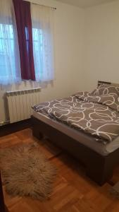 New Airport Apartments, Apartments  Belgrade - big - 80