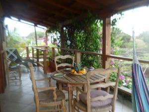 Villa Pelicano, Bed & Breakfasts  Las Tablas - big - 26