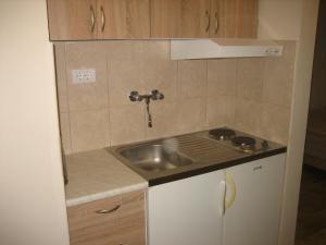 INO Apartment, Appartamenti  Teodo - big - 11