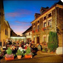 Hotel Schinderhannes - Büchenbeuren