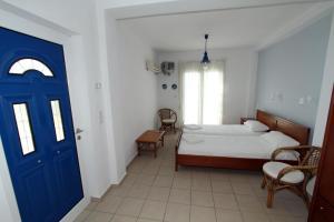 Villa Ariadni, Апартаменты  Скиатос - big - 20