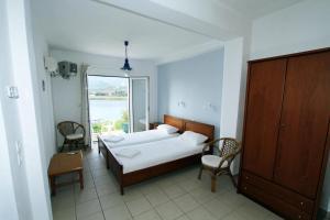 Villa Ariadni, Апартаменты  Скиатос - big - 18