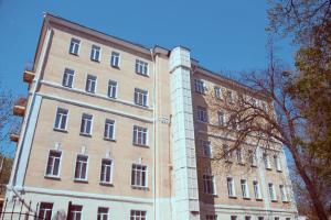 Отель Агиос на Курской