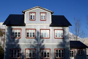 Gamli Skólinn Húsavík - Apartment