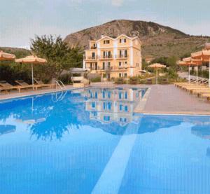Hostels e Albergues - Villa Dei Sogni