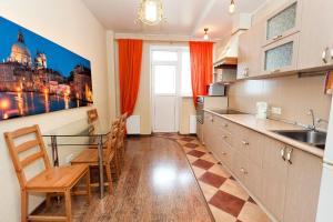 Apartment Grand Kazan on Amirkhana 12D - Kazan
