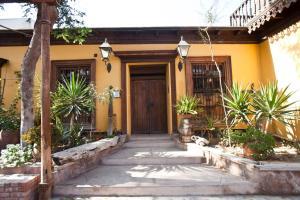 Hotel & Hacienda El Carmelo, Hotel  Ica - big - 20