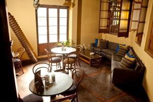 Hotel & Hacienda El Carmelo, Hotel  Ica - big - 26
