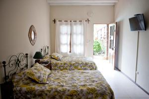 Hotel & Hacienda El Carmelo, Hotel  Ica - big - 39