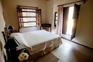 Hotel & Hacienda El Carmelo, Hotel  Ica - big - 22