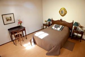 Hotel & Hacienda El Carmelo, Hotel  Ica - big - 21