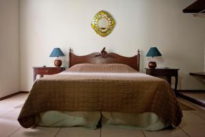 Hotel & Hacienda El Carmelo, Hotel  Ica - big - 27