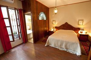 Hotel & Hacienda El Carmelo, Hotel  Ica - big - 38