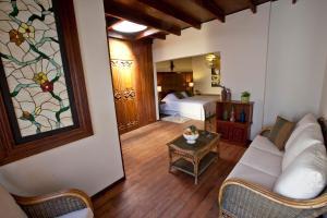 Hotel & Hacienda El Carmelo, Hotel  Ica - big - 14