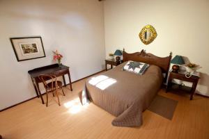 Hotel & Hacienda El Carmelo, Hotel  Ica - big - 15