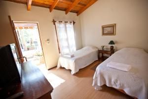 Hotel & Hacienda El Carmelo, Hotel  Ica - big - 6
