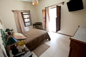 Hotel & Hacienda El Carmelo, Hotel  Ica - big - 12