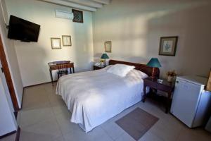 Hotel & Hacienda El Carmelo, Hotel  Ica - big - 10