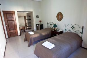 Hotel & Hacienda El Carmelo, Hotel  Ica - big - 3