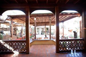 Hotel & Hacienda El Carmelo, Hotel  Ica - big - 30