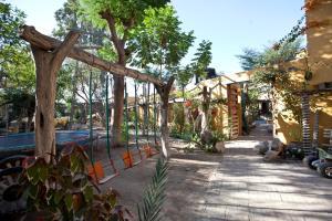 Hotel & Hacienda El Carmelo, Hotel  Ica - big - 19