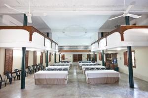 Hotel & Hacienda El Carmelo, Hotel  Ica - big - 16