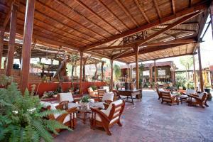 Hotel & Hacienda El Carmelo, Hotel  Ica - big - 2