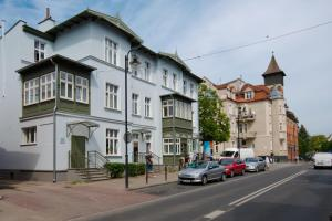 Apartament Studio Kościuszki