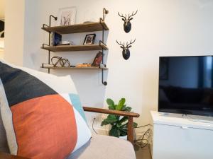 LittleStay Collection - Dorcas, Apartmanok  Melbourne - big - 4