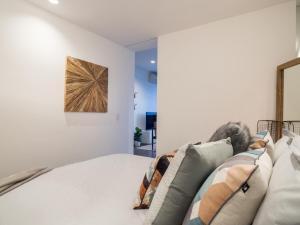 LittleStay Collection - Dorcas, Apartmanok  Melbourne - big - 16