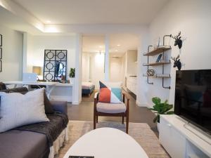 LittleStay Collection - Dorcas, Apartmanok  Melbourne - big - 18