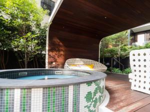 LittleStay Collection - Dorcas, Apartmanok  Melbourne - big - 19