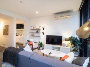 LittleStay Collection - Dorcas, Apartmanok  Melbourne - big - 20