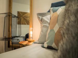 LittleStay Collection - Dorcas, Apartmanok  Melbourne - big - 25