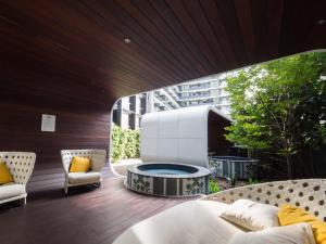 LittleStay Collection - Dorcas, Apartmanok  Melbourne - big - 28