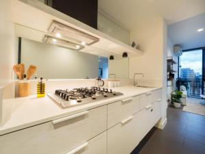LittleStay Collection - Dorcas, Apartmanok  Melbourne - big - 29