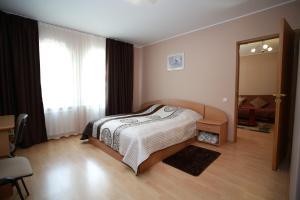 Hotel Jerevan, Отели  Друскининкай - big - 31