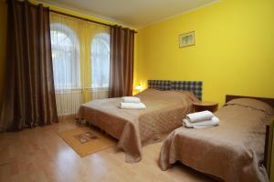 Hotel Jerevan, Отели  Друскининкай - big - 27