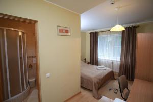 Hotel Jerevan, Отели  Друскининкай - big - 4