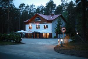 Hotel Jerevan, Hotely  Druskininkai - big - 1